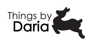 thingsbydaria.co.il
